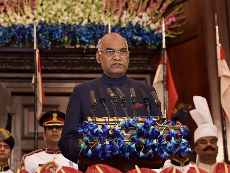 Ram Nath Kovind – Essay, Biography, Personal Profile, Career