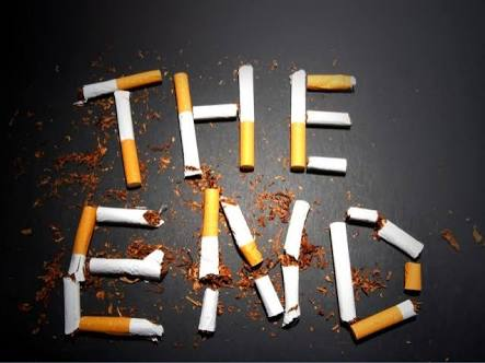 Impacts of Smoking on Health - Essay, Speech, Article