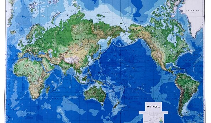Top 10 Best Android Apps For Geography