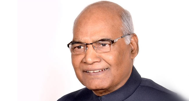 Ram Nath Kovind – Essay, Biography, Personal Profile, Career [14th President of India]