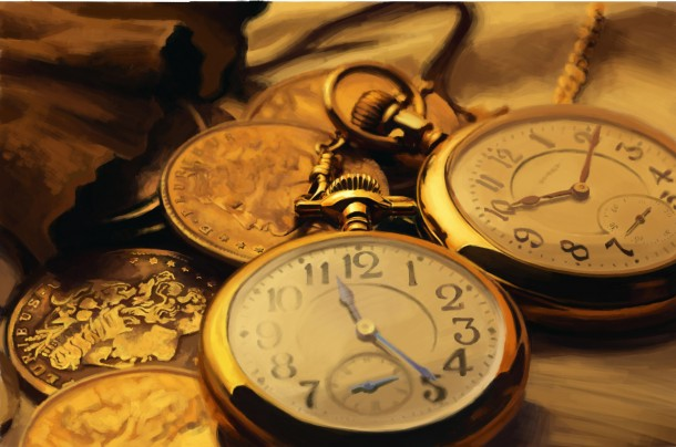 Importance of Time- Essay, Speech, Article