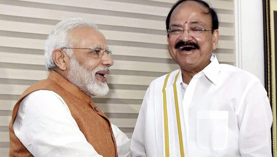 Venkaiah Naidu - Essay, Biography, Personal Profile, Career, Education
