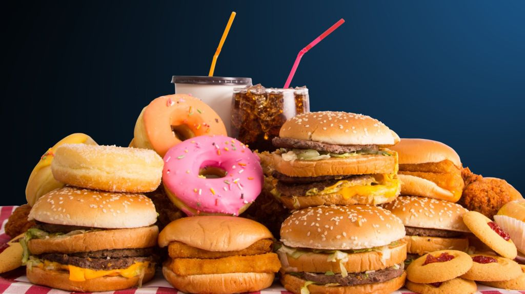 Effects of Junk Food: Essay, Speech, Article, Paragraph