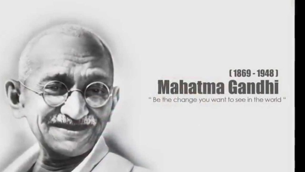 mahatma gandhi essay biography article speech paragraph my  mahatma gandhi the father of