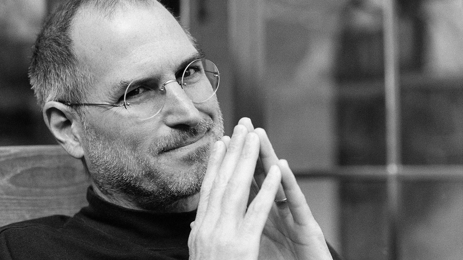 Steve Jobs : Biography, Essay, Article, Profile