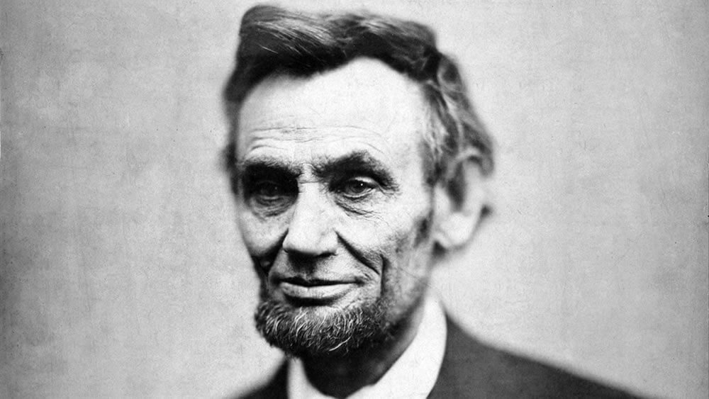Abraham Lincoln: Biography, Speech, Essay, Paragraph, Article