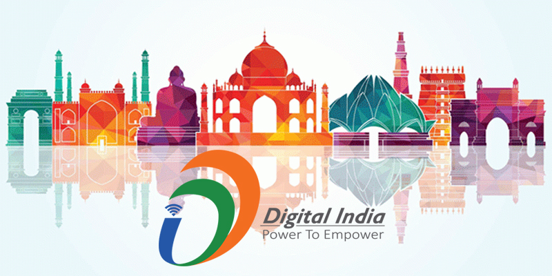 Digital India- Essay, Article, Speech, Paragraph