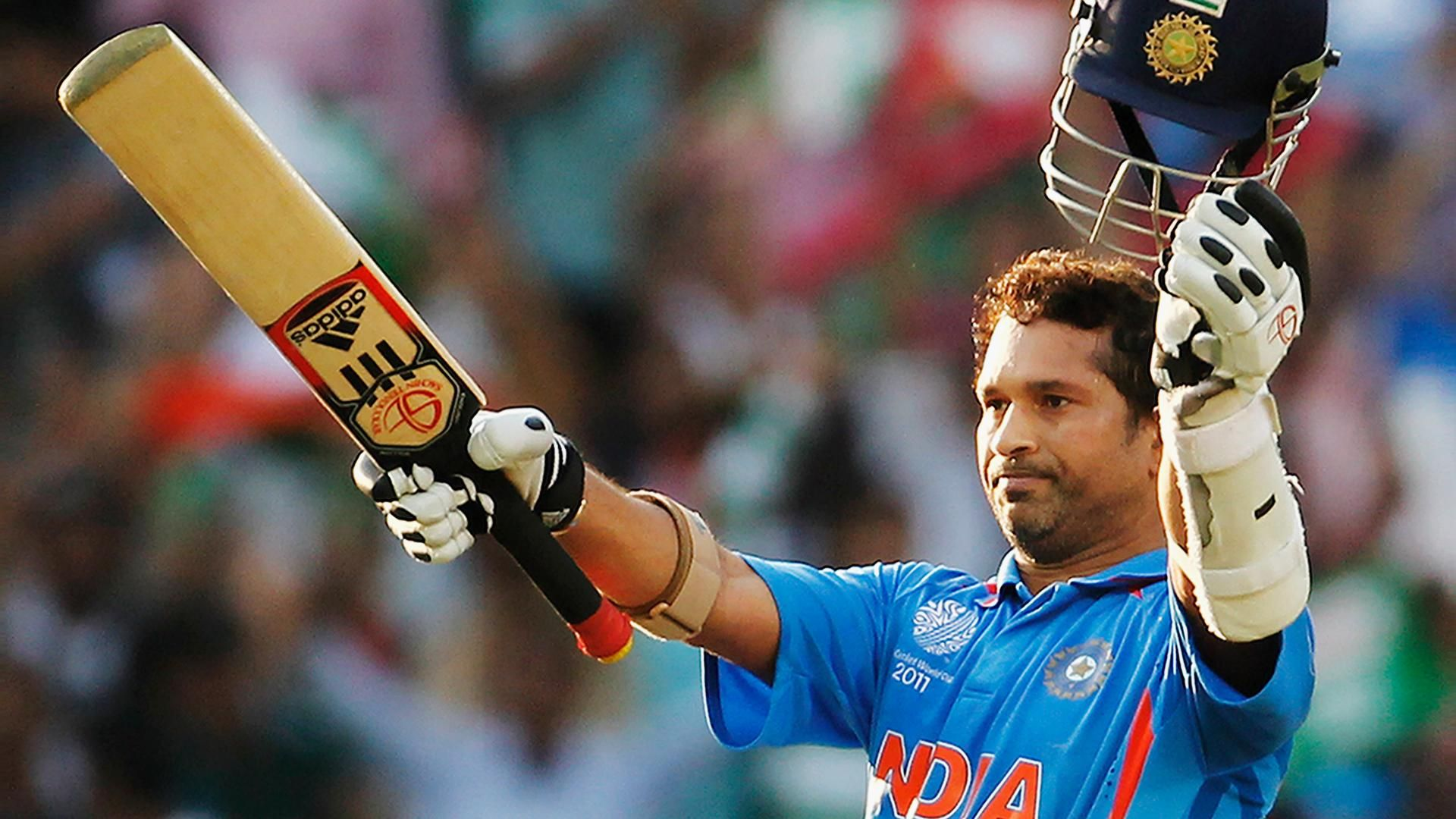 Sachin Tendulkar: Essay, Paragraph, Short Note, Biography (My Favourite Cricketer)