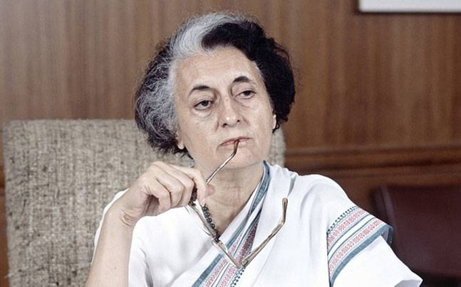 Indira Gandhi – Essay, Biography, Short note, Paragraph, Article