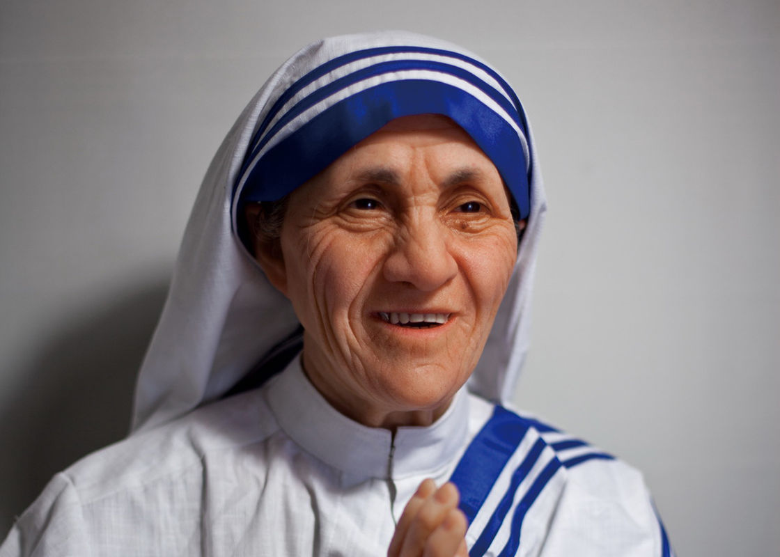 Mother Teresa: Essay, Article, Short Note, Biography, Speech