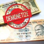 Demonetisation (Demonetization): Essay, Speech, Article, Short Note, Paragraph