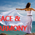Peace and Harmony : Essay, Speech, Short Note, Paragraph, Article