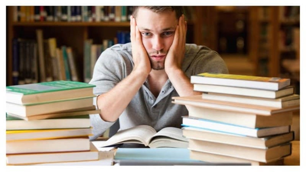 Advice For College Students Struggling With Their Academic Performance