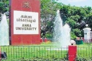 All You need to know to study at Anna University